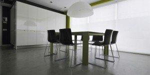 Betonvloer afwerkingen voor elk kantoorpand in Amsterdam